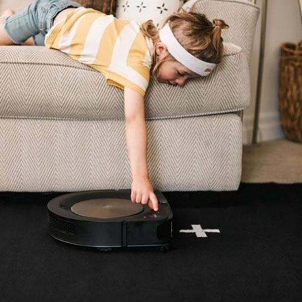 Zapojte děti do úklidu už odmala. 👪 Musí se naučit, že se to