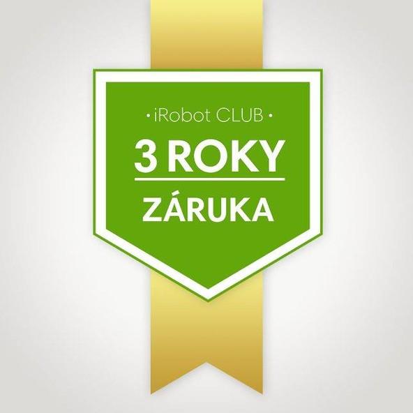 Pro nové zákazníky 3 roky záruky zdarma!! 🦾 Více na: irobotclub.cz ..protože iRoboti jsou fakt kvalitní.. 🍀 #irobot #irobotlove
