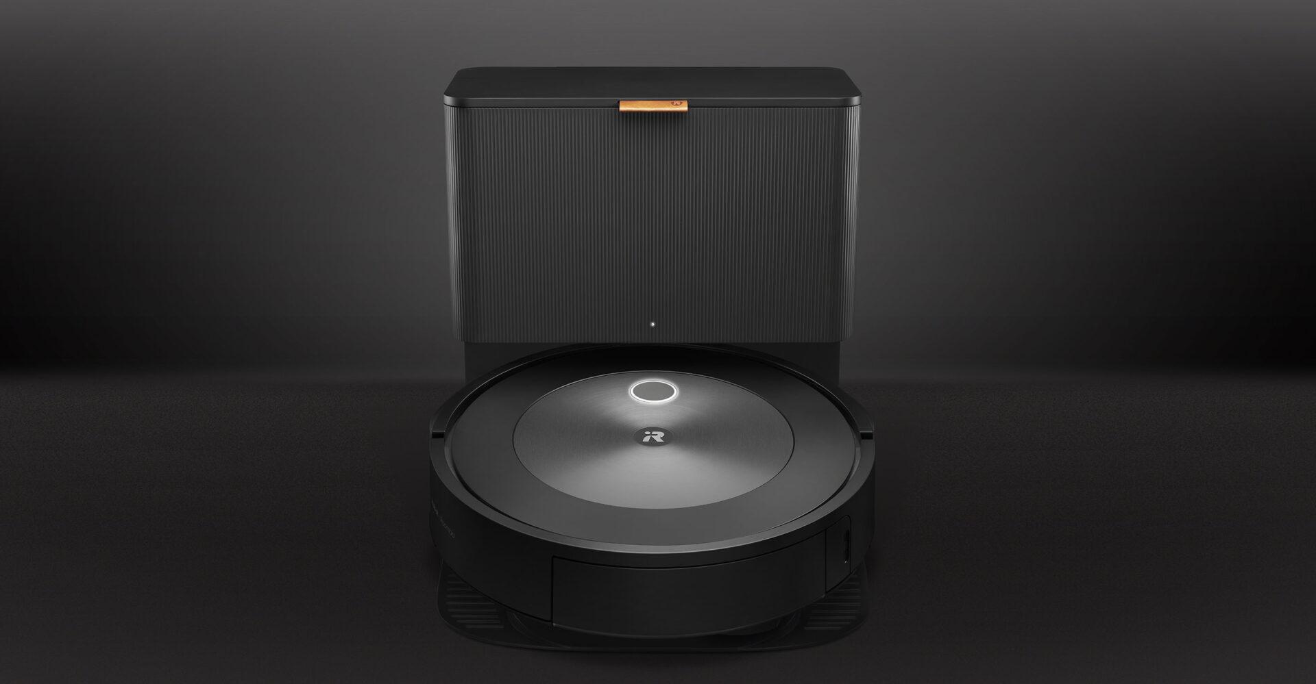 Představujeme Roomba® j7+